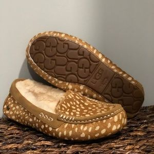 UGG  Ansley Style Slippers